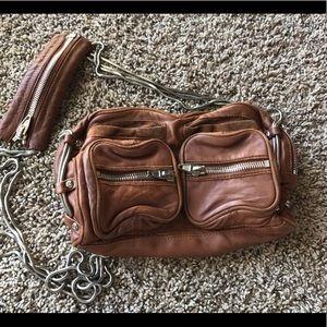 Alexander Wang Brenda bag Brown Color