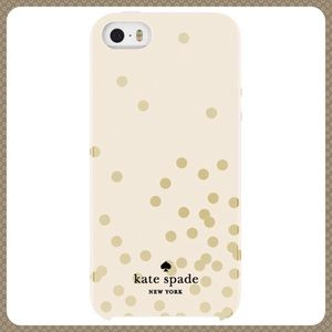 Kate Spade 6Plus/6sPlus/7Plus I Phone Case