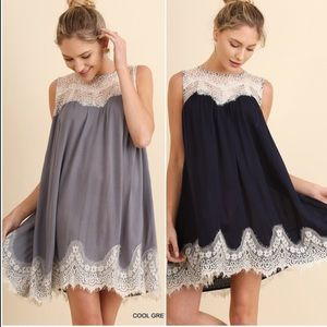 🆕Shift Dress