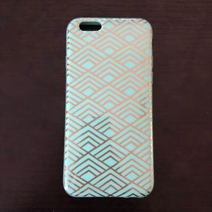 Dana Tanamachi iPhone 6 Case