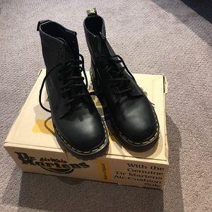 Classic Dr. Martens Air Wair Boots