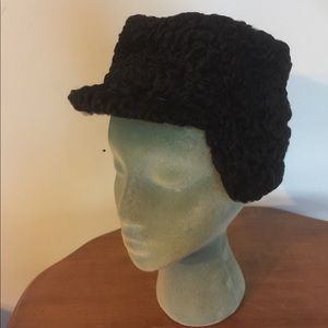 Vintage Persian Wool cap/Hat