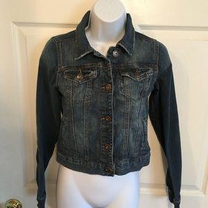 Mudd Jean Jacket Size XS