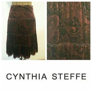 Cynthia Steffe