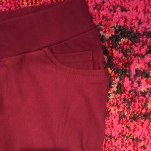 Mothers en Vogue Pants - Mothers En Vogue Jenna Jeggings XL