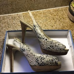 BOGO Guess by Marciano Heels