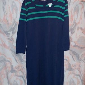 NWOT Old Navy Midi Dress
