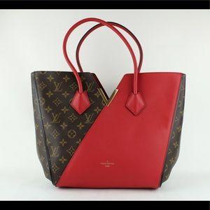 Authentic Louis Vuitton Kimono Tote