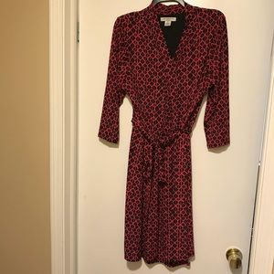 Women 1x dress