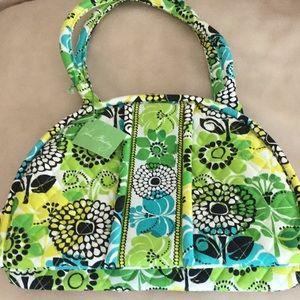 Vera Bradley Eloise Bag, New