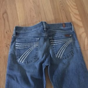 7 jeans - Size 28