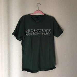 Hawaii Volleyball T-Shirt
