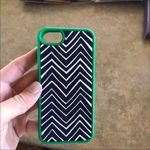 Vera Bradley iPhone 5s case