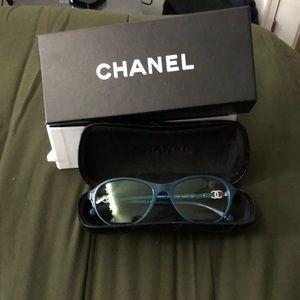 NEW Chanel Eyeglasses