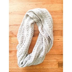 Urban Outfitters Knit Infinity Scarf