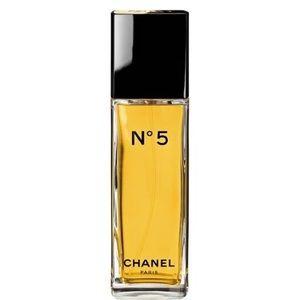 Channe No. 5 perfoum