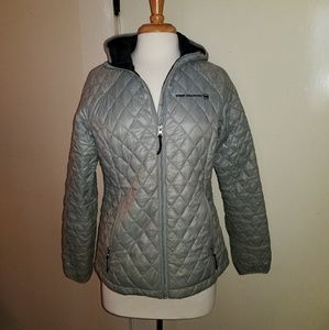 Free Country Quilted Nylon Jacket