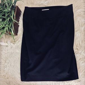 Nwot black pencil skirt - Liz Claiborne size: 6