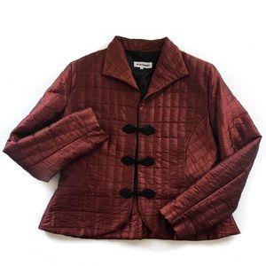 El Corte Ingles Jackets   Coats - El Corte Ingles quilted jacket e76c9e95ea6f