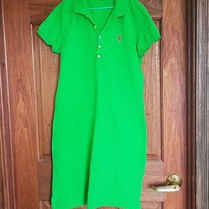 Ralph Lauren Polo Sport Dress