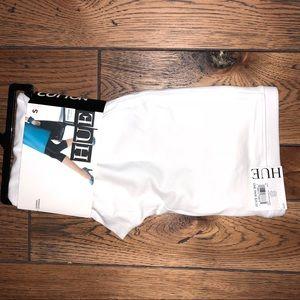 HUE Pants - Hue Cotton Capri Leggings NWT