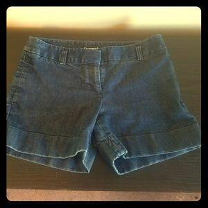 Express - 2 - Denim Shorts