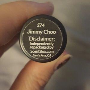 Jimmy Choo - Scentbox