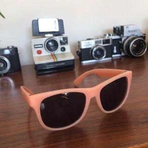Vintage Pink Sunglasses
