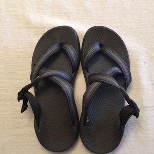 Chacos backless sandal