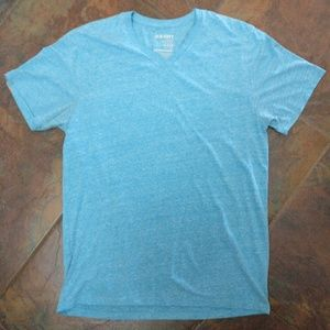 2 - Old Navy classic & vintage V-neck tees