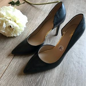 Mossimo • black pumps