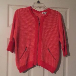 CAbi XS Sweater.