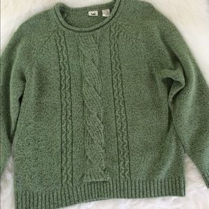 Vintage Lee Thick Sweater