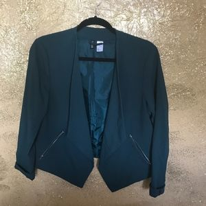 H&M light weight blazer