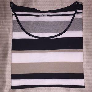 Andrea Jovine Tee Shirt Short Sleeve Medium