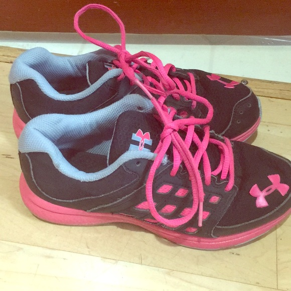 Under Armour Shoes | Under Armor Girls