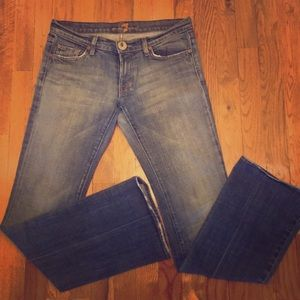 Seven for all Mankind Bootcut Jean