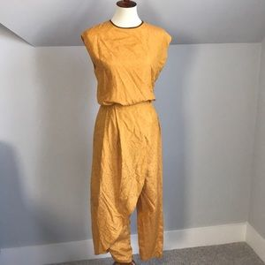 Two piece beautiful vintage tunic wrap