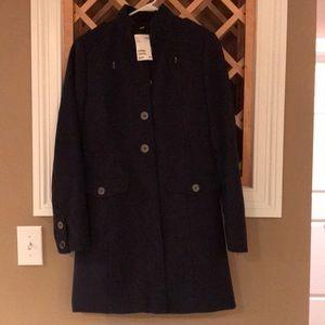 NWT H&M fashion jacket