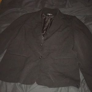 Apt. 9 black blazer