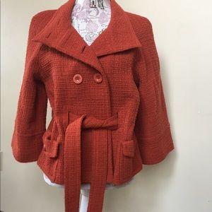 Perfect blazer/jacket for autumn! Apt 9, sz PM