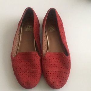 Size 8 Dolce Vita Res Flats