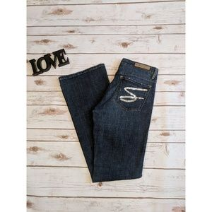 Seven7 Flare Jeans, size 32