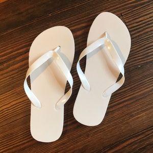 Unisex Flip Flop Sandals