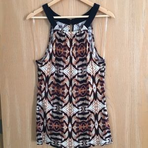 (EUC) Sleeveless a.n.a Shirt