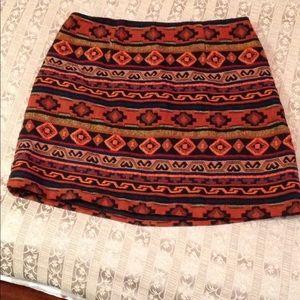 Cute mini skirt,