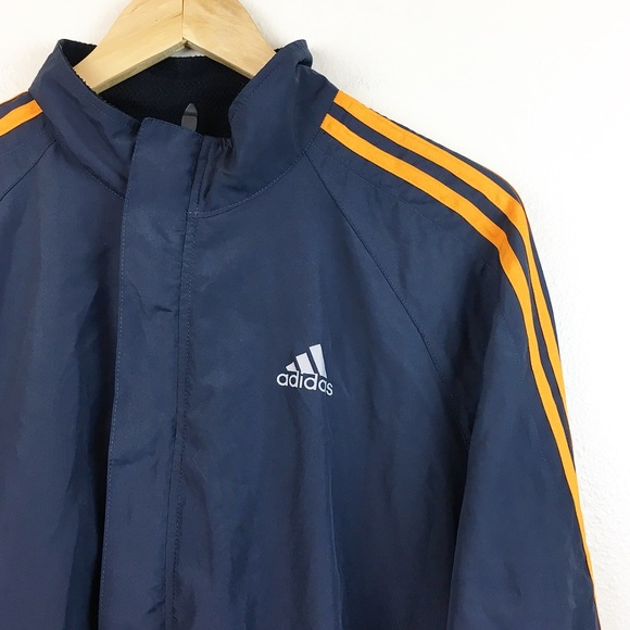 3a4a6d9b adidas Jackets & Coats | Mens Climawarm Zip Up Jacket Vinted Sz M ...