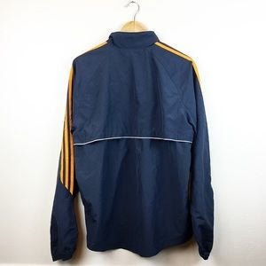 baa04c6c adidas Jackets & Coats - Adidas Men's Climawarm Zip Up Jacket Vinted ...