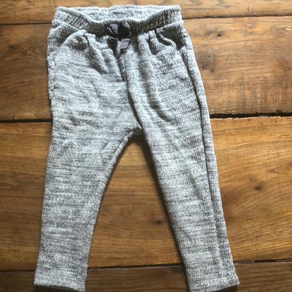 b7c91840 Zara Bottoms | Baby Girl Toddler Pants | Poshmark