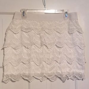 Lacey Skirt